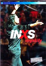 INXS mystify DVD NEU OVP/Sealed