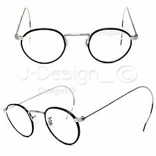 Oliver Peoples Souse BK/S Vintage Small size 38/20/100 Eyeglasses Rx Japan - New
