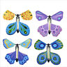 Magic Flying Butterfly Easy To Do Magic Tricks Props Toys For Children Gift  ZD