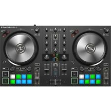 Native Instruments TRAKTOR KONTROL S2 MK3 DJ Controller | Neu