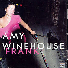 AMY WINEHOUSE FRANK CD NEW