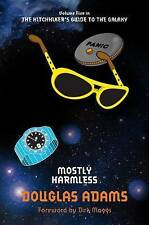 Mostly Harmless (Hitchhikers Guide 5), By Douglas Adams,in Used but Acceptable c