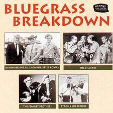 Bluegrass Breakdown: Newport Folk Festival (VCD 77006)
