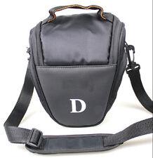 For Nikon DSLR/SLR D3200 D3300 D5200 D5300 D7000 D7100 Sling Camera Shoulder Bag