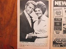 1970 Cleveland Press TV Showtim(EMILY McLAUGHLIN/CRAIG HUEBING/CHRISTOPHER STONE