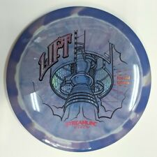 Streamline Discs Special Edition Neutron Lift - 168 g - Disc Golf - Swirly