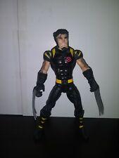Marvel Legends Hasbro X-Men Ultimate Wolverine