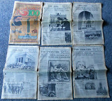 Sunday, April 18, 1982 Roanoke Times & World News ~ ROANOKE: 100, parts 1-104