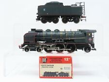 HO Scale Jouef 8255 SNCF French National Railway 4-6-2 Steam & Tender #231.K.82
