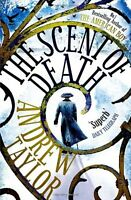 The Scent of Death,Andrew Taylor- 9780007213535