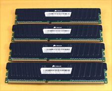 Corsair Vengeance LP 16GB 4x4GB PC3-12800 1600MHz 1.5V DDR3 CML16GX3M4A1600C9 #