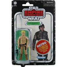Hasbro® STAR WARS™ - The Retro Collection - Luke Skywalker(Bespin) ESB NON-MINT