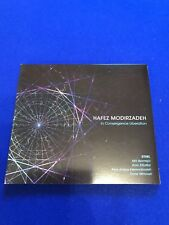 NEW Hafez Modirzadeh In Convergence Liberation CD Promo Copy Jazz PI 2014