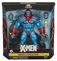 X-Men Marvel Legends Apocalypse 6-inch Action Figure - October PRE ORDER!