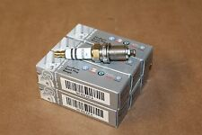 Audi A6 2.4 V6 BDH Set of 6 Spark Plugs New genuine Audi part