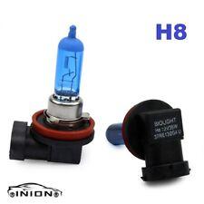 H8 35W Blue Set Xenon Lámparas Halógenas Óptica 8500K Super White Bombillas