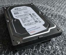 "160GB Western Digital Caviar SE WD 1600 aajs - 75B4A0 sata 3.5"" disque dur (D260)"