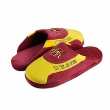 NEW Iowa State Cyclones Low Pro Scuff Slippers by Comfy Feet - Adult Medium