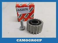 Idler Pulley Toothed Belt Timing Belt Tensioner Pulley RENAULT Clio Espace