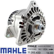Manitou / JCB Perkins Engine Genuine OE MAHLE 100 AMP Alternator 11.203.433