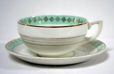 Grande tasse à thé Loches Céranord ancienne