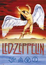"""LED Zeppelin"""" 91.5 X 61CM Póster Nuevo Mercancía Oficial"""