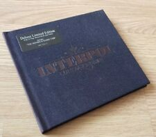 Interpol - Our Love To Admire - Deluxe Limited Edition CD with poster