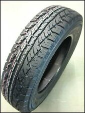 NANKANG FT7   255/60 R18 112H XL - F, E, 3, 73dB  M+S