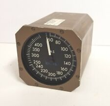 Boeing 757, 767 Aircraft Airspeed Indicator A3615710067