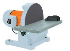 "12"" Direct Drive Bench Top Disc Sander"