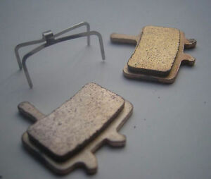 SINTERED DISC BRAKE PADS SUIT FOR AVID BB7 JUICY 3 5 7  ULTIMATE LONG LIFE