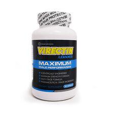 Gentopia Laboratories Virectin Loaded  -Maximum Male Performance (90 Capsules)