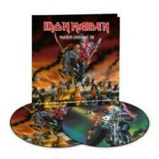 "Iron Maiden - Maiden England 88 (NEW 2 x 12"" VINYL LP)"