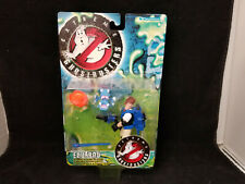 Extreme Ghostbusters EDUARDO Action Figure 1997 Trendmasters Toy RARE NEW