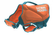 Outward Hound H2Go Life Vest Dog Life Preserver Flotation device Size X-Large