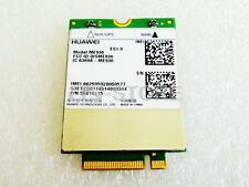 Huawei ME936 NGFF M.2 3G 4G LTE WWAN Wireless Wifi Card Quad-band HSPA+ WCDMA GP
