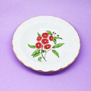 Westminster, Australian Wildflower Series Red Flowering Gum, Butter / Pin Dish