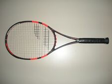 BABOLAT PURE STRIKE MP 98 16X19 1st GEN. TENNIS RACQUET 4 3/8 (NEW STRINGS)