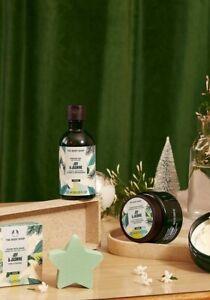 The Body Shop Shower Gel (Vegan)/Cream (Vegetarian) 250ml