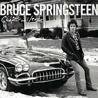Bruce Springsteen - Chapter And Verse [CD]