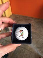 "Unused TITLEIST Top-Flite XL "" KEEBLER "" Golf Ball ~ FREE SHIPPING!"