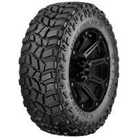 4-35x12.50R20LT Cooper Discoverer STT Pro 125Q F/12 Ply BSW Tires