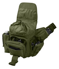 Sac Rothco Tactical Bag Advanced kaki