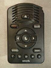 Sirius SV1R FM Active lifetime subscription stellite radio receiver