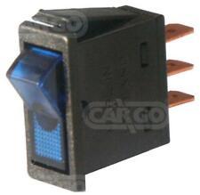 5 x HC CARGO ROCKER SWITCH 180099