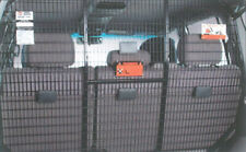 Toyota Land Cruiser VDJ76 4dr Wagon Cargo Barrier Jan 2007 On PZQ72-60051