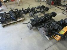 2001 JEEP WRANGLER TJ OEM FRONT DIFFERENTIAL ASSY COMPLETE AXLE DANA 30 373