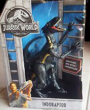 Jurassic World Fallen Kingdom Indoraptor Action Figur Mattel FVW27 NEU/OVP