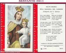 257 SANTINO MADONNA DEL CARMINE EL EB 2/509