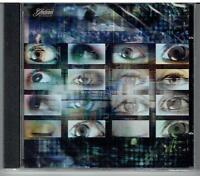 HAT'S OFF GENTLEMEN IT'S ADEQUATE - When The Kill Code Fails -2015 Prog CD album